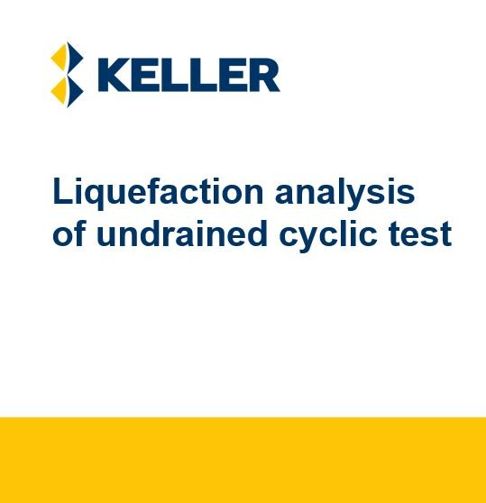 liquefaction-cyclic tests-numerical calibration-constitutive models